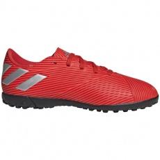 Adidas Nemeziz 19.4 TF JR F99935 football shoes