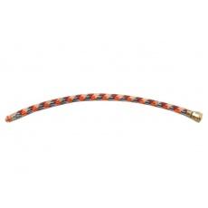 hadička hustilky velo - PW2, délka 20 cm s otočnou hlavou