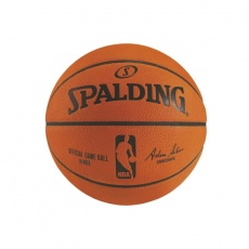 Spalding NBA Game Replica In / Out Ball 74933Z