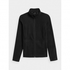 Jacket 4F W NOSH4-PLD350 Black
