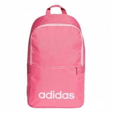 Adidas Lin Clas BP Day JR DT8635 backpack
