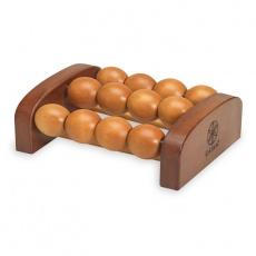 Wooden Gaiam foot massager 66260