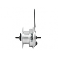 náboj Sturmey-Archer XL-FDD30T bubnová brzda 90mm + dynamo 6V/3W