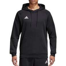 Adidas Core18 Hoody M CE9068 training sweatshirt