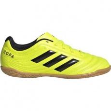 Adidas Copa 19.4 IN JR F35451 indoor shoes