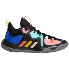 Adidas Harden Stepback 2 Jr FZ1546 basketball shoe