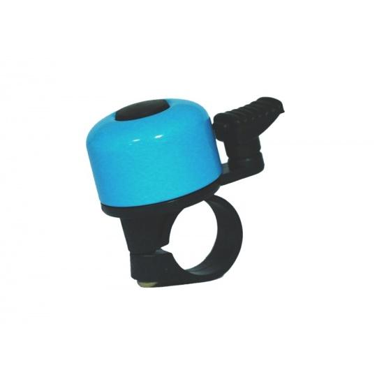 zvonek Baby mini modrý