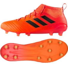 Adidas ACE 17.1 FG M S77036 orange