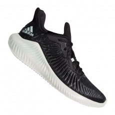 Adidas Alphabounce + Parley M G28372 shoes