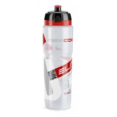 lahev ELITE Maxi Corsa Clear červená, 1000 ml
