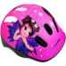 Spokey Fairy Tail Jr 927769 bicycle helmet