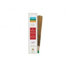 tyčiny vonné Pure Natural Incense - čtyři kadidlovníky