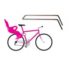 držák sedačky OK BABY vzpěra pro velký rám