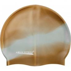 AQUA-SPEED BUNT swimming cap col. 82