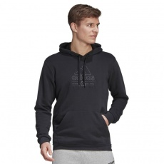 Adidas Brilliant Basics Hooded M GD3831