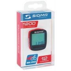 computer SIGMA BASELINE 1200 12 funkcí