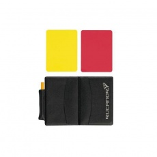 Referee cards RUCANOR 27086