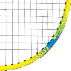 Attacker badminton racket