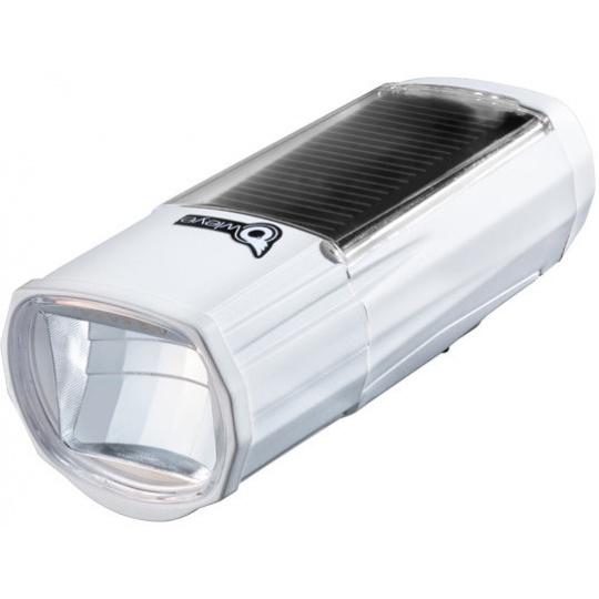 světlo přední OWLEYE solární Highlux 50 bílé