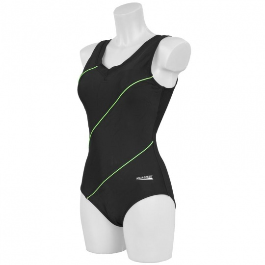 Swimsuit Aqua-Speed Sophie W 01 441