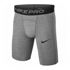 Nike Pro Compression M BV5637-085 thermoactive shorts