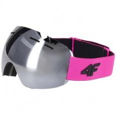 4F W H4Z20 GGD060 54S ski goggles