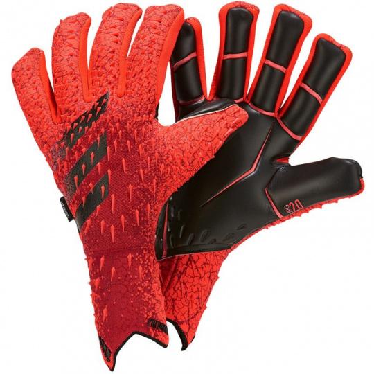 Goalkeeper gloves adidas Pred GL PRO FS M