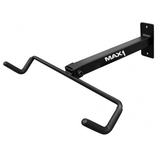 držák kola na zeď MAX1 za rámovou trubku