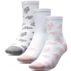 4F Jr HJL21-JSOD001 54S socks