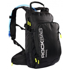 batoh MAX1 Rockbag černý