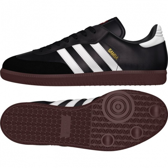 Adidas Samba IN M 019000 football shoes