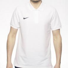 Nike TS Boys Core Polo Junior 456000-100 football jersey