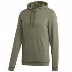 Adidas Brilliant Basics Hooded M GD3846