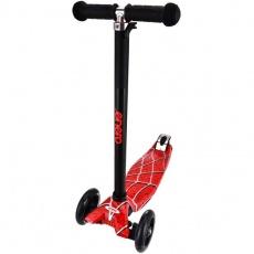 3-wheel balance scooter Enero Maxi Spider