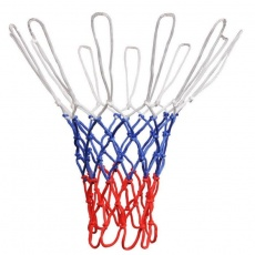 Meteor basketball hoop net 2 pieces 02462
