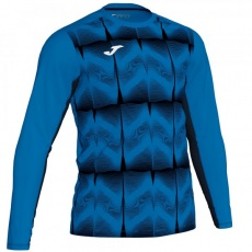 DERBY IV GOALKEEPER SHIRT ROYAL L/S