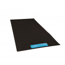 Protective mat for fitness equipment