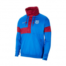 FC Barcelona 21/22 Anorak M Jacket
