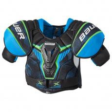Bauer X Jr. hockey shoulder pads