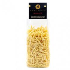 Busiate 500g světlé (tradiční sicilské těstoviny)