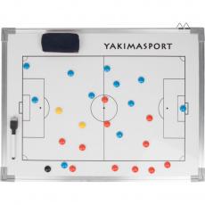 Tactical board for football 60 x 45 Yakima