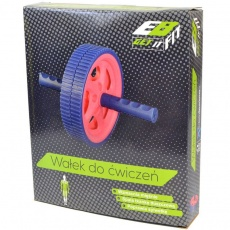 Double roller EB FIT 1008 127