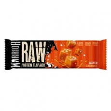 Raw Protein FlapJack 75g salted caramel