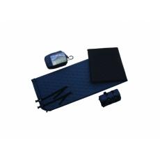 matrace samonafukovací 2,5cm nesmekavá