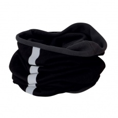 nákrčník zimní fleecový černý