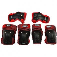 Protectors Roces Ventilated JR 3-PACK 301352 02