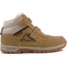 Kappa Bright Mid K Jr 260239K 4141 shoes