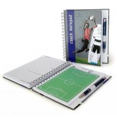 trainer notebook