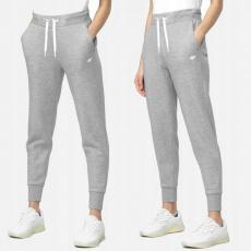 4F W NOSH4-SPDD351 Pants Gray