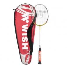 Badmintonová raketa WISH 959 Ti Smash